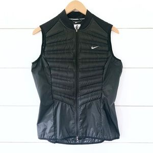Nike Aeroloft Womens 800 Fill Down Runners Vest